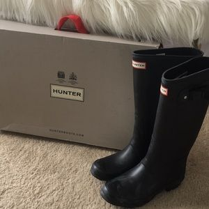 Shoes - Hunter Rain Boots